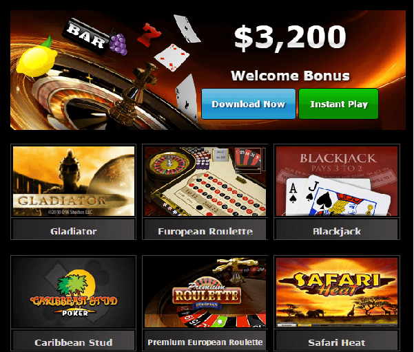Bitcoin Casino at Casino.com South Africa