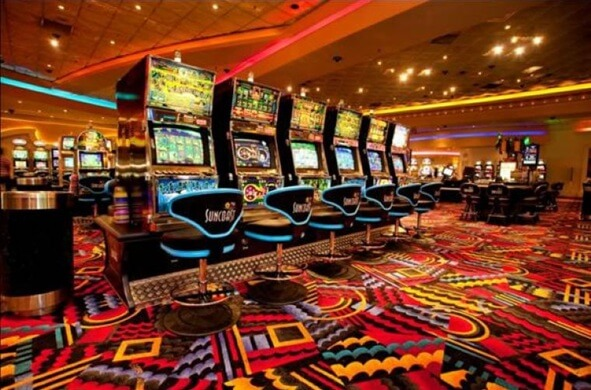 grand west casino tables
