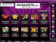 Jackpot City South Africa
