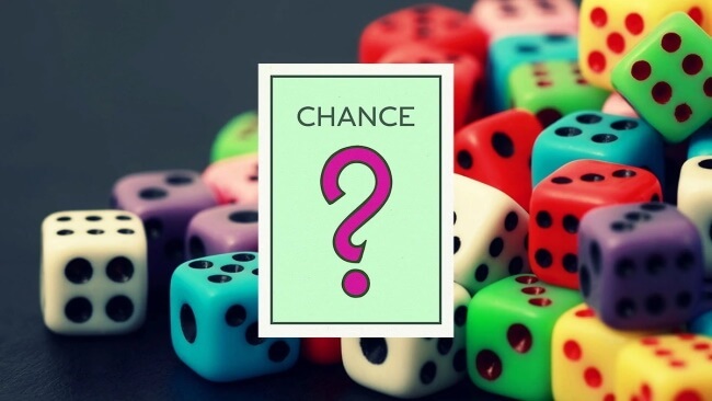 Things to know about Games of Chance