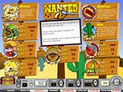 Wanted Slots